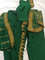"Available sizes are pant ht 40""- one cross fan costume and 42""- traditonal costume. g9"