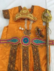 Murugan Dance Costumes